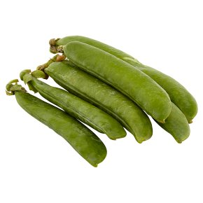 Waitrose Peas