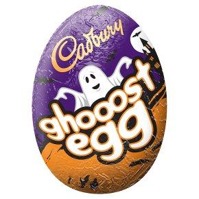 Cadbury Chocolate Goo Egg
