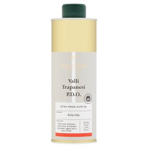 Waitrose 1 P.D.O. Valli Trapanesi extra virgin olive oil