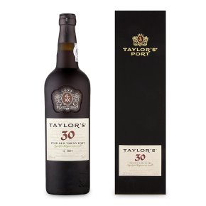 Taylor's 3-Year-Old Tawny Port
