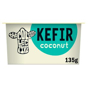 The Collective Kefir Coconut