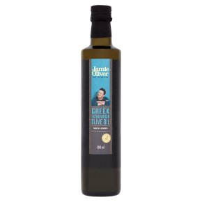 Jamie Oliver Greek Extra Virgin Olive Oil