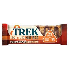 Trek Protein Chocolate & Orange