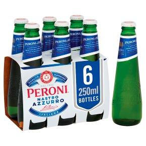 Peroni Nastro Azzurro Beer