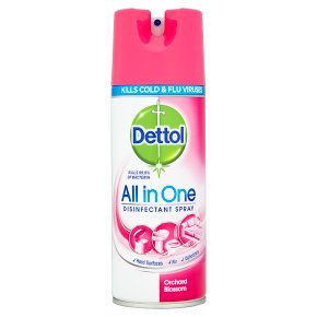 Dettol All in One Spray Orchard