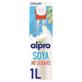 Alpro Soya Drink Unsweetened