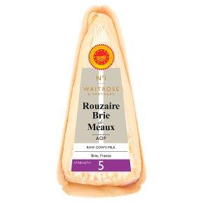 No.1 Rouzaire Brie De Meaux