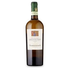 Terredora Greco di Tufo, Italian, White Wine