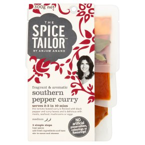 The Spice Tailor Pepper Curry