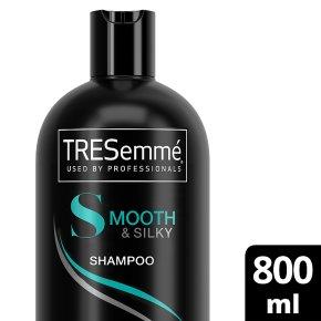Tresemmé Smooth Salon Silk Shampoo