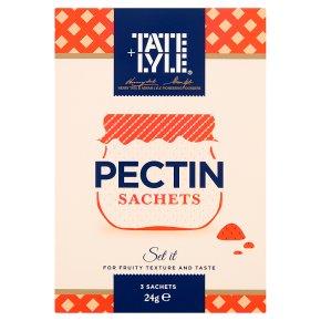 Tate & Lyle pectin - 3 sachets
