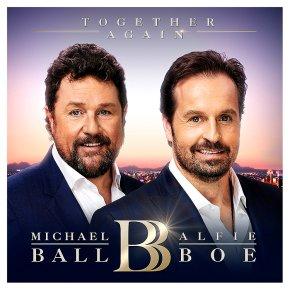 CD Ball & Boe Together Again