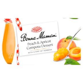 Bonne Maman Peach & Apricot