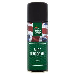 Cherry Blossom Shoe Deodorant