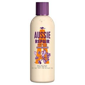 Aussie conditioner repair miracle