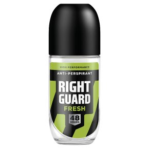 Right Guard Total Defence 5 Fresh Anti-Perspirant Roll-On