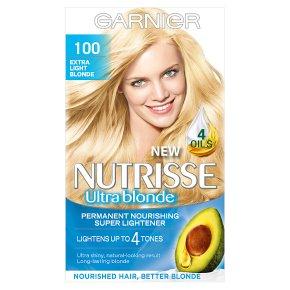 Garnier Nutrisse Camomile Blonde 100