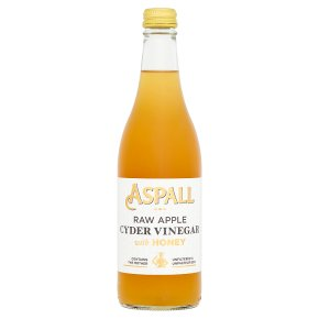 Aspall Apple Cyder Vinegar with Honey