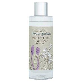 Flower Garden Lavender Refill