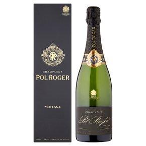 Pol Roger Vintage Brut