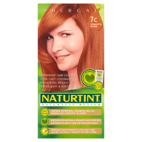 Naturtint Terracotta Blonde