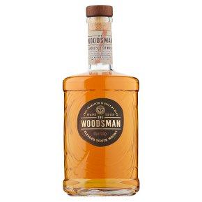 Woodsman Scotch Whisky