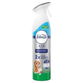 Febreze Air Pet Odour Eliminator