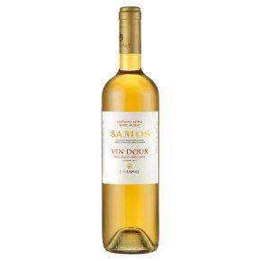 Samos Vin Doux Greece