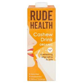 Rude Health Cashew Drink