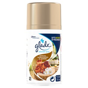 Glade Autospray Refill Bali