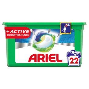 Ariel 3 in 1 Pods 24 Washes