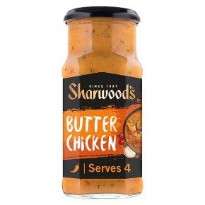 Sharwood's Butter Chicken Cooking Sauce