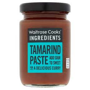 Cooks' ingredients tamarind paste