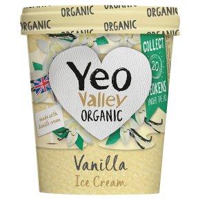 Yeo Ice Cream Vanilla