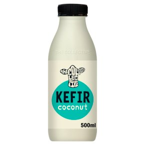 The Collective Kefir Coconut 'n' Honey