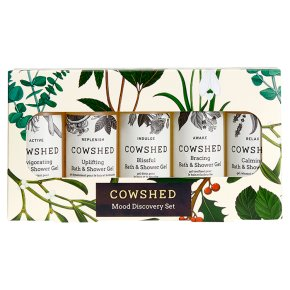 Cowshed Christmas Mood Discovery Se