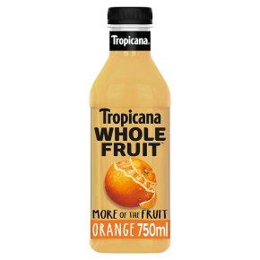 Tropicana Whole Fruit Orange