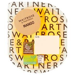 Waitrose Good To Go mango
