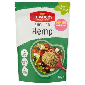 Linwoods Shelled Hemp