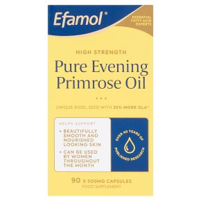 Efamol Woman Evening Primrose Oil
