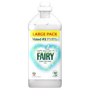 Fairy Original Liquid Fabric Conditioner 76 washes