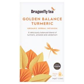 Dragonfly Tea Golden Balance Detox 20s
