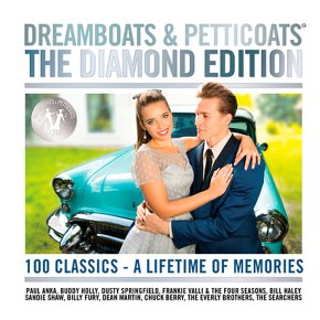 Dreamboats & Petticoats The Diamond