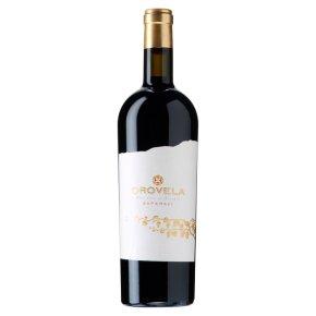 Orovela Saparavi, Red Wine