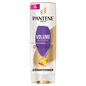 Pantene Volume & Body Conditioner