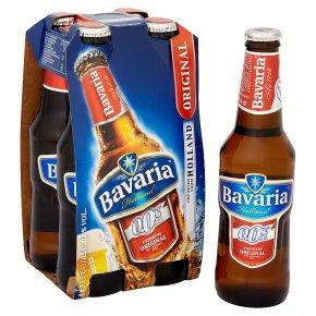 Bavaria Premium Original Non Alcoholic Beer Holland
