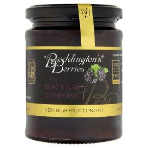 Boddington's Berries blackberry conserve