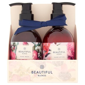 Beautiful Blends Hand Care Duo