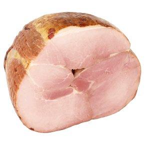 Waitrose 1 Free Range Muscovado Sugar Ham
