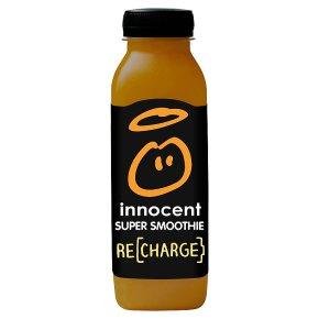 Innocent Recharge Super Smoothie